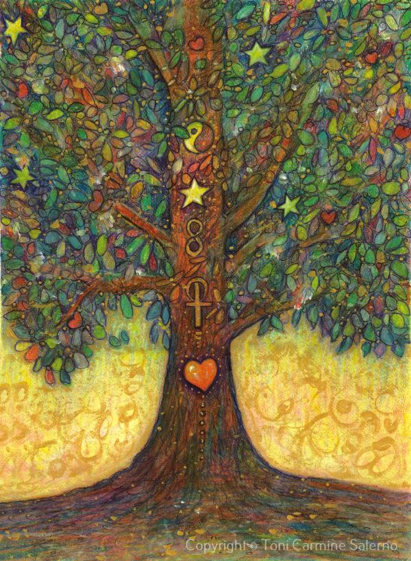 Tree of Secrets