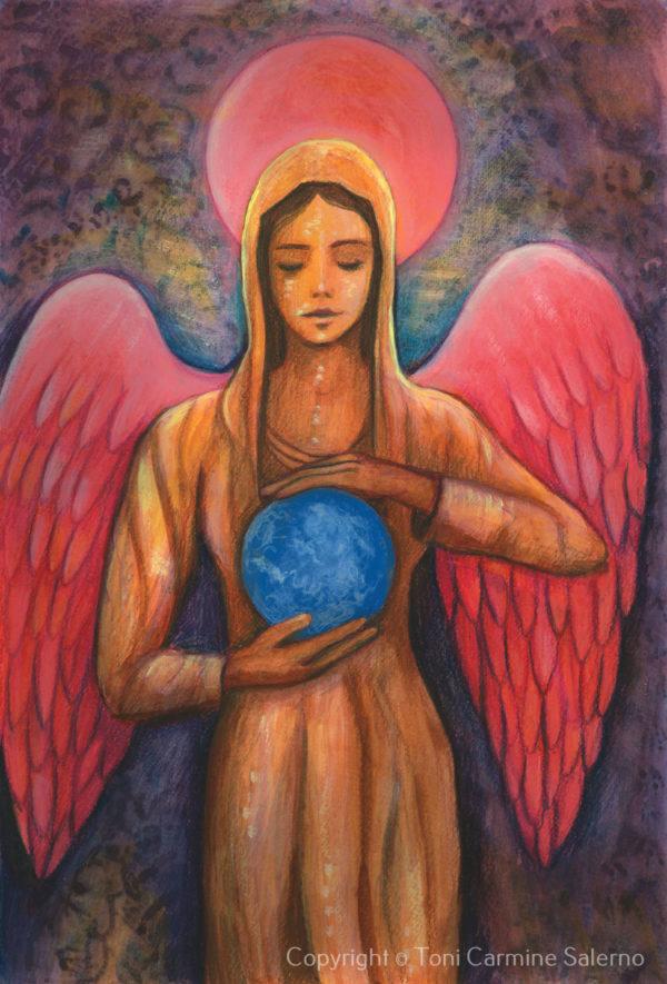 Healing Angel 2