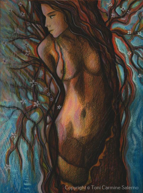 Goddess of Trees