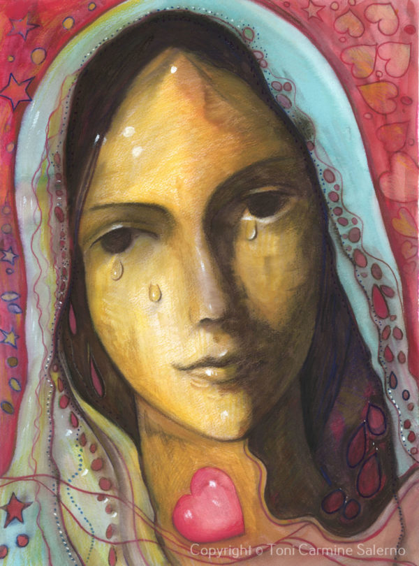 Madonna of Tears