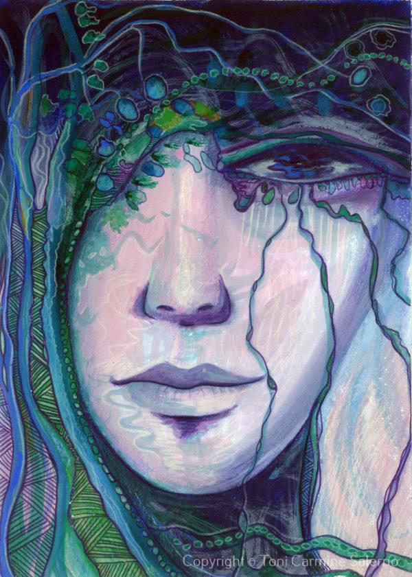Gaia's Floating Dream