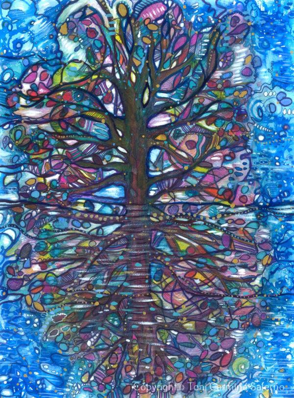 Tree Symphony