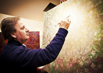 Toni Carmine Salerno