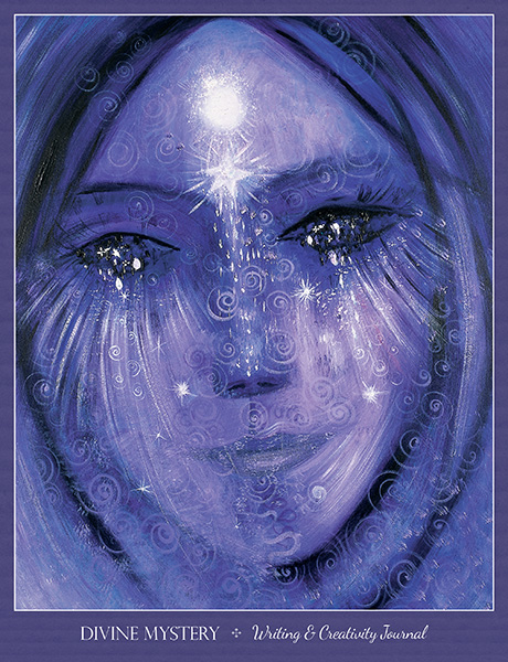 Divine Mystery: Writing & Creativity Journal